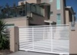 Cheap Automatic gates Alumitec